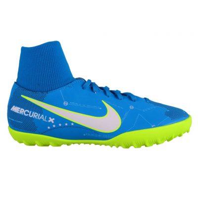 5cc5d76386c Nike Mercurialx Victory 6 DF NJR TF (921514 400)