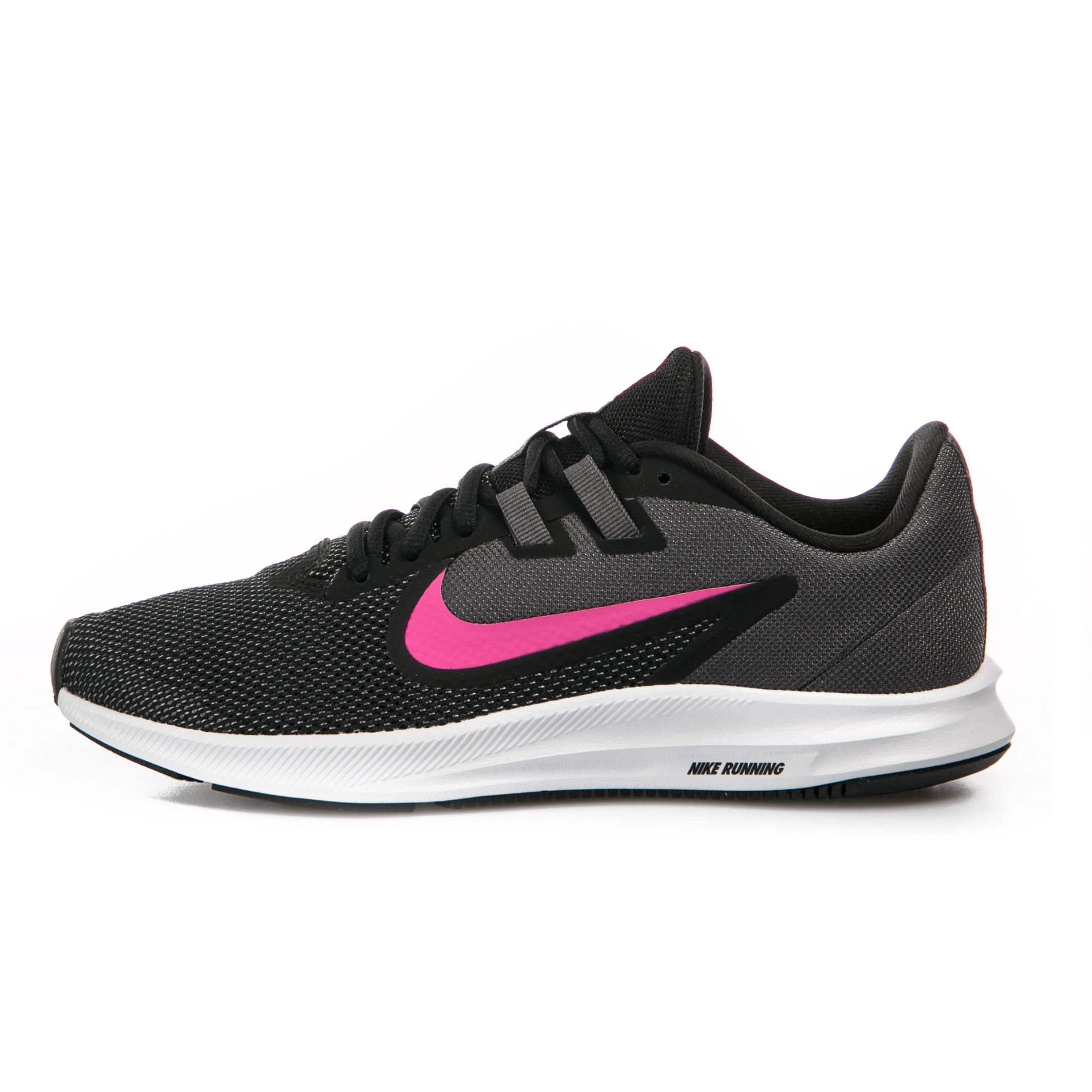 c1a093256e4 Nike Downshifter 9 - Womens Running Shoes (AQ7486 002) - Sklavounos ...