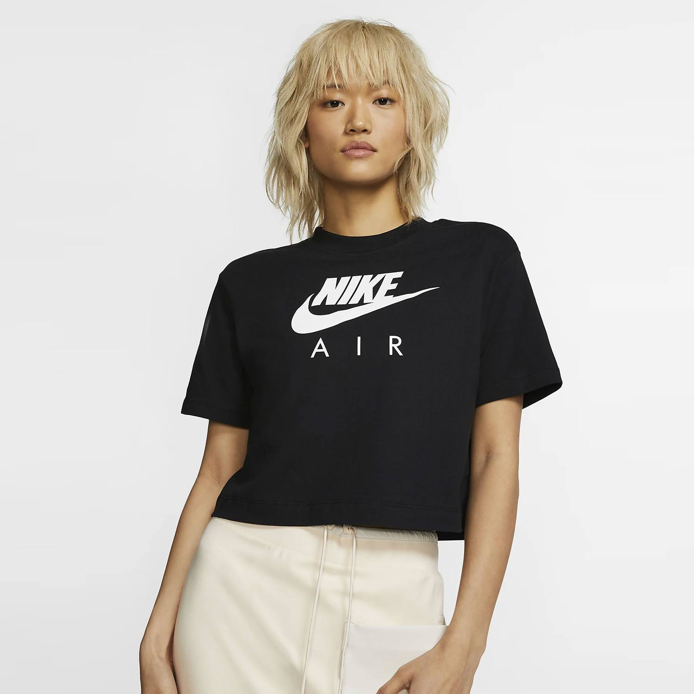 Nike Air Women's Top (BV4777 010)