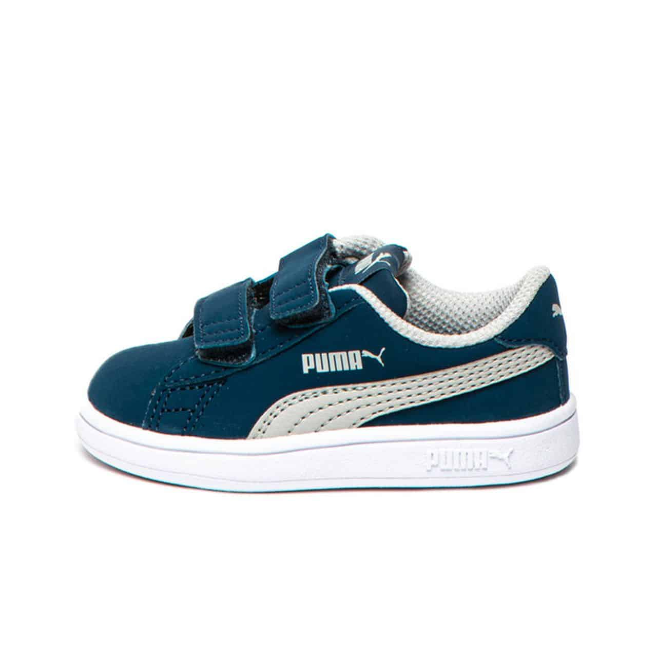 Puma Smash V2 Buck V Infants (365184 10)