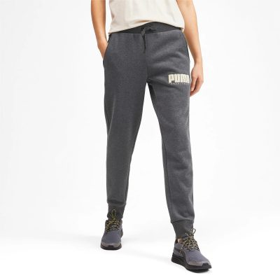 Puma Athletics Men's Fleece Pants (580162 07)