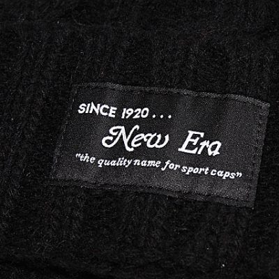 New Era Ribbed Cuff (12040315)