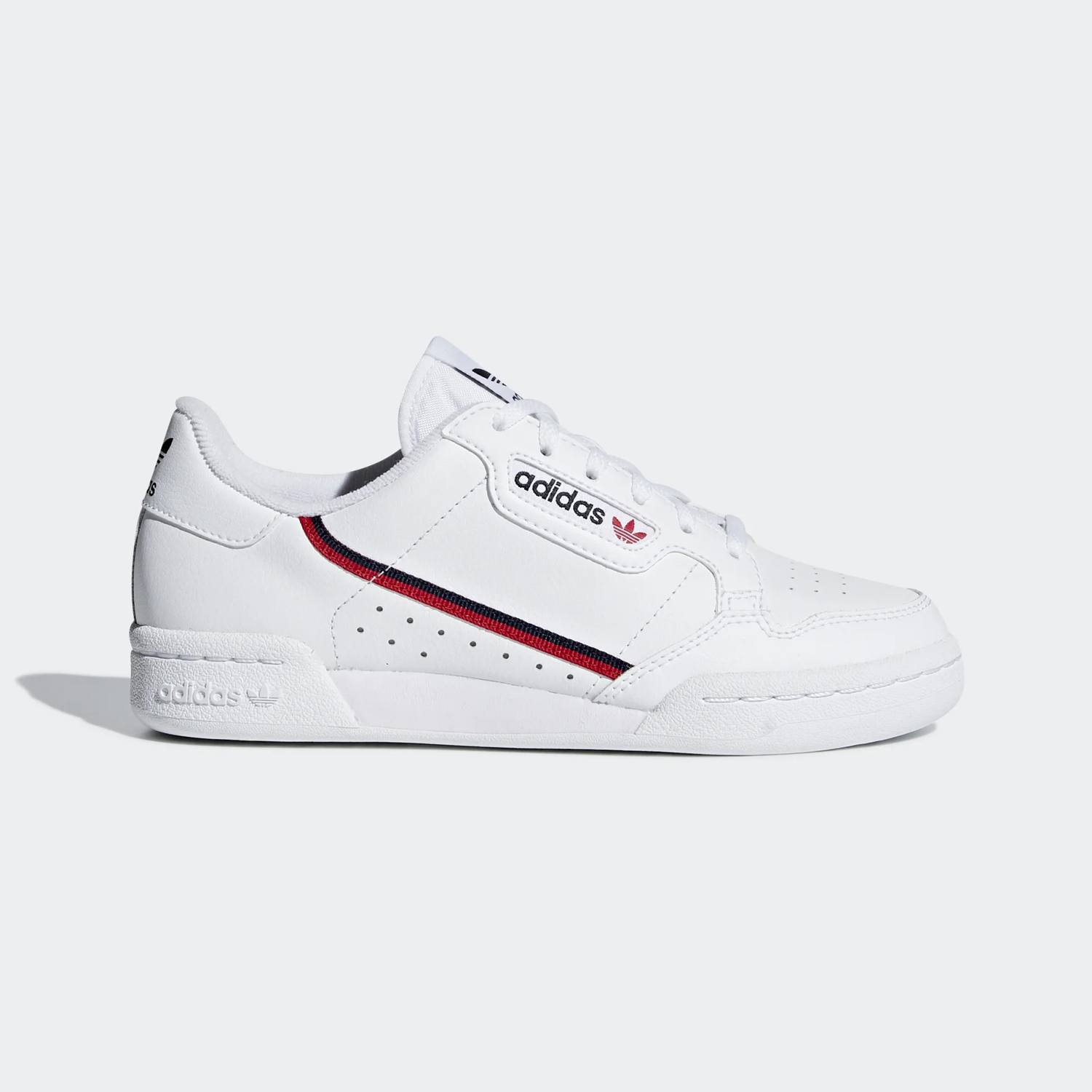 adidas Originals Continental 80 Junior Sneakers (F99787)