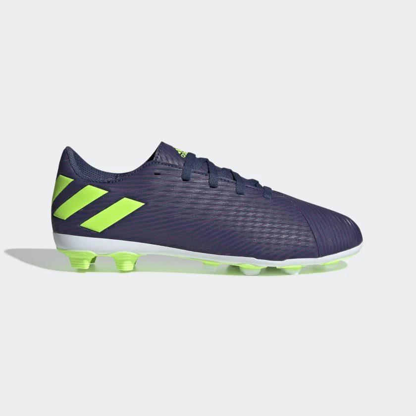 adidas Nemeziz Messi 19.4 Flexible Ground Boots (EF1816)