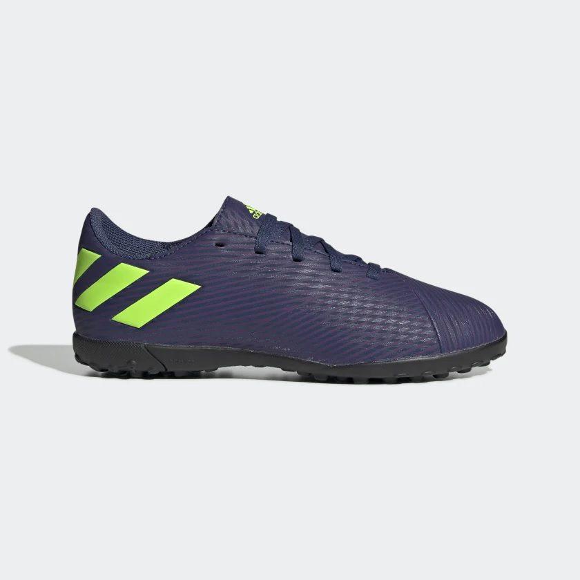 adidas Nemeziz Messi 19.4 Turf Kids Boots (EF1818)