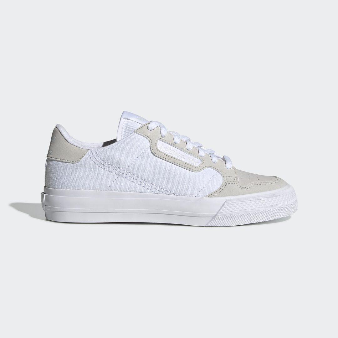 adidas Originals Continental Vulc Junior (EF9449)