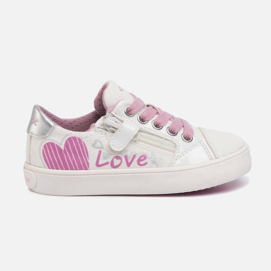 GEOX J. Gisli G. B - Girls Sneakers