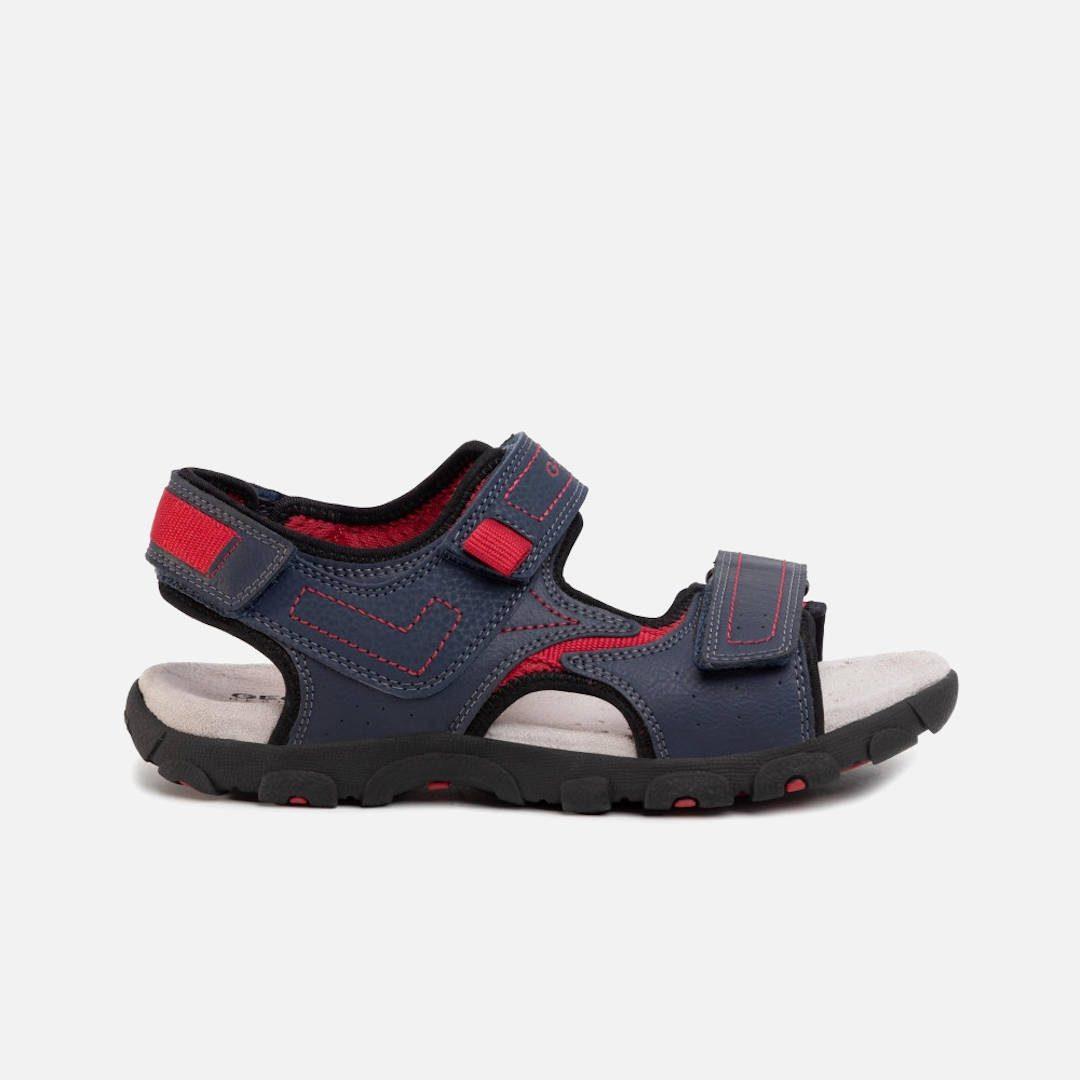 GEOX Strada - Boys Breathable Sandals