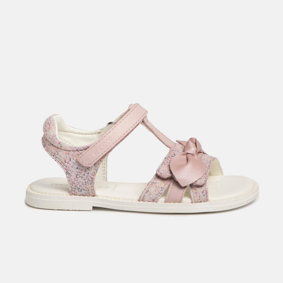 GEOX KARLY Girl Breathable Sandal's