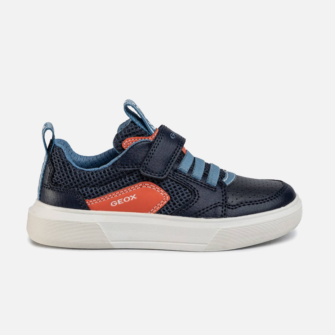 GEOX  Nettuno - Boys Sneakers