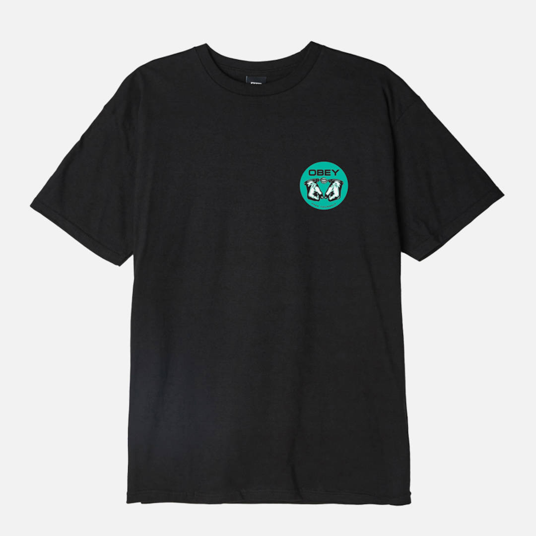 OBEY Mintal Awareness Basic Tee