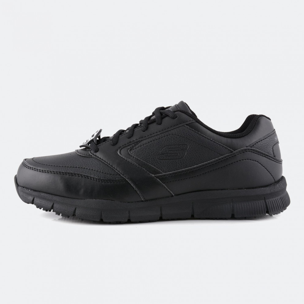 Skechers Work Nampa SR Relaxed Fit