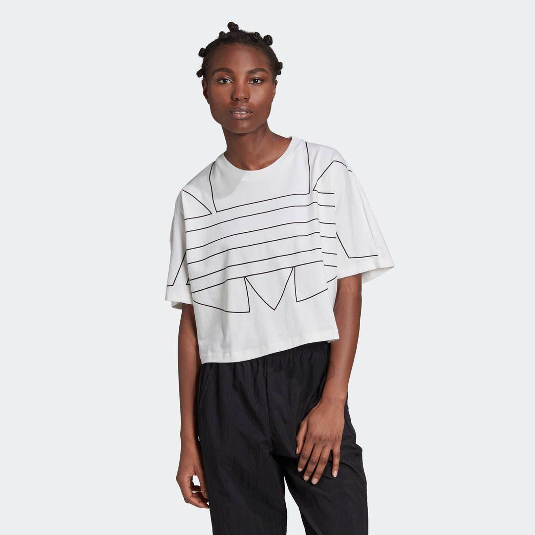adidas Originals Large Logo T-Shirt