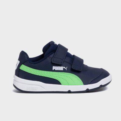 Puma Stepfleex 2 Sl Velcro Παιδικά Παπούτσια