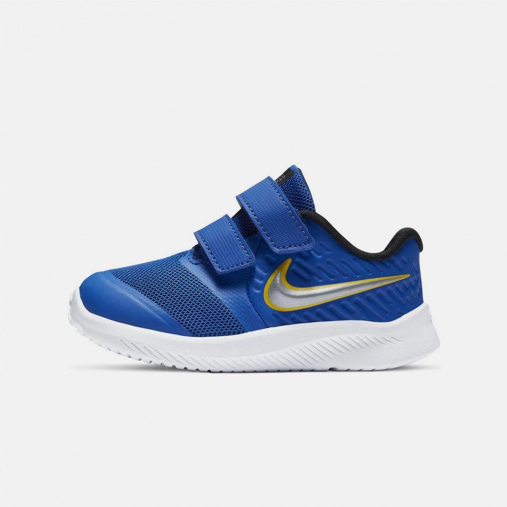 Nike Star Runner Βρεφικά Παπούτσια