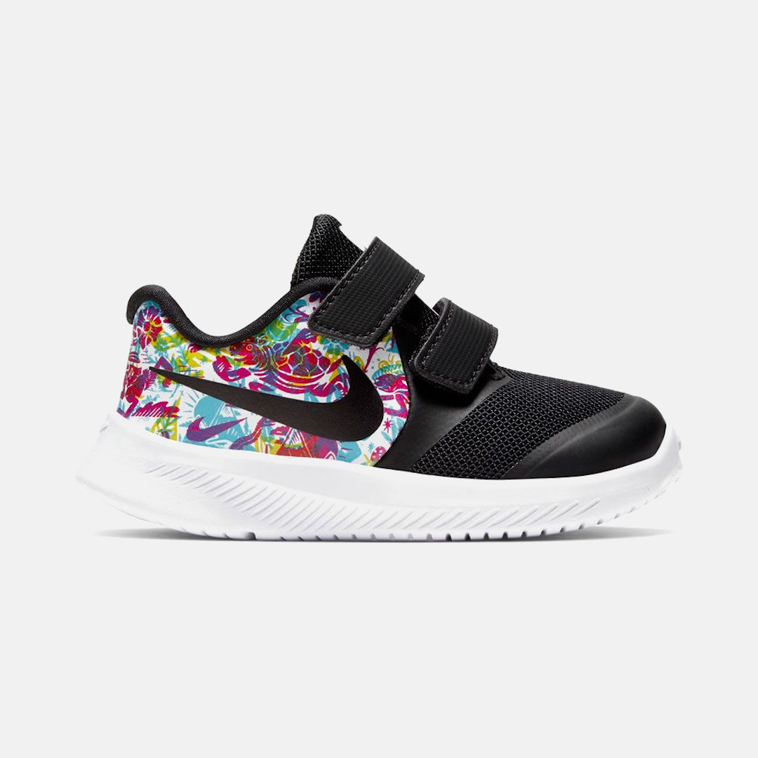 Nike Star Runner 2 Fable Βρεφικά Παπούτσια